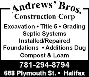 Andrews Bros Construction 4_4_14