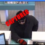 Weymouth man charged in Hanson bank robbery